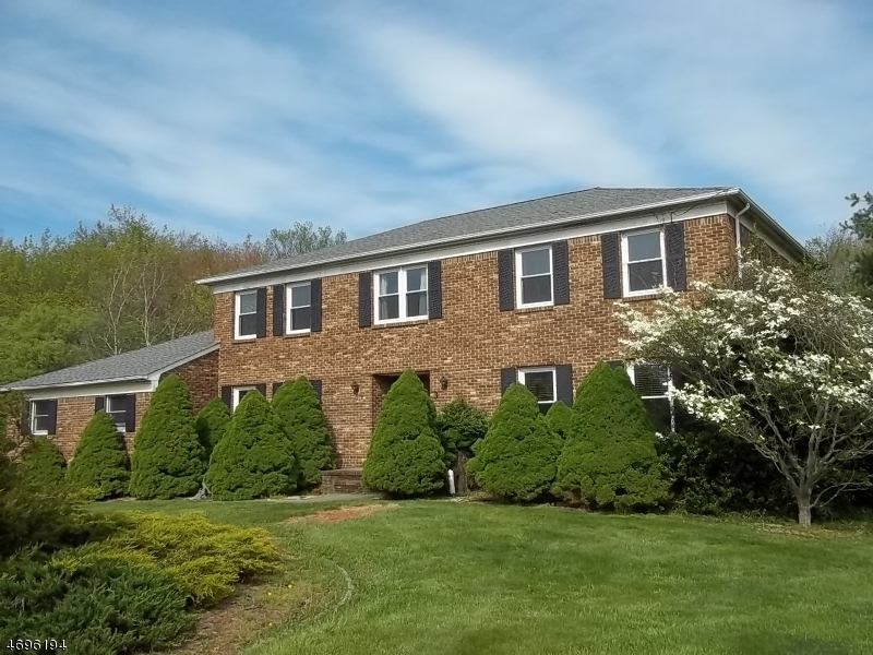 Single Family Home for Rent at 3 CLUB HOUSE Road Franklin, New Jersey 08873 United States