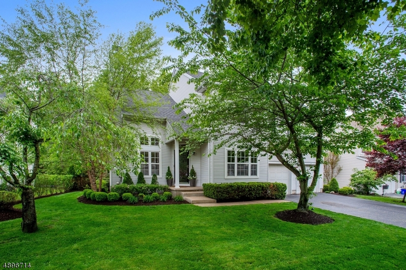 Single Family Home for Sale at Montgomery, New Jersey 08540 United States