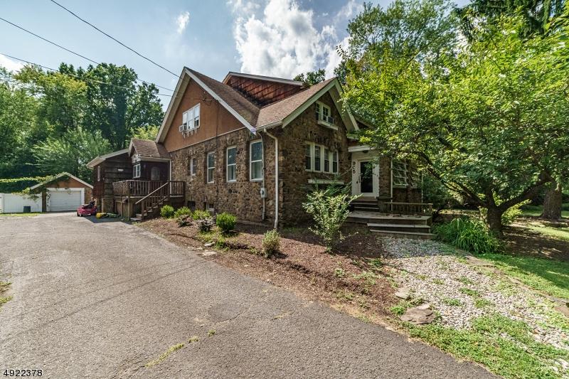 Single Family Homes per Vendita alle ore Green Brook Township, New Jersey 08812 Stati Uniti