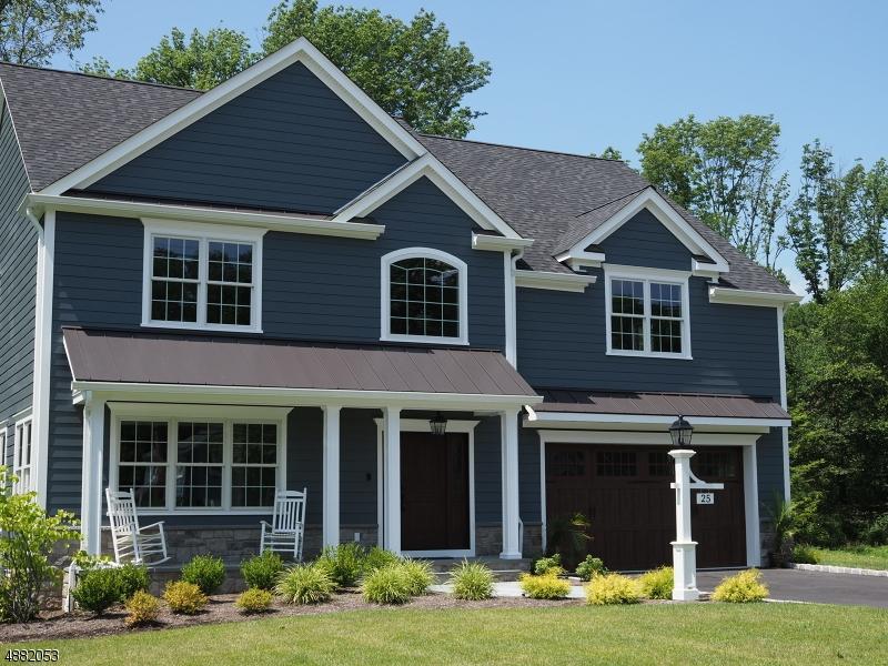 Single Family Homes für Verkauf beim Florham Park, New Jersey 07932 Vereinigte Staaten