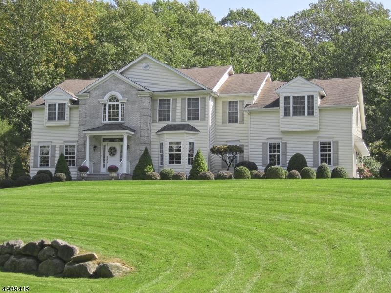 Single Family Homes for Sale at Byram Township, New Jersey 07821 United States