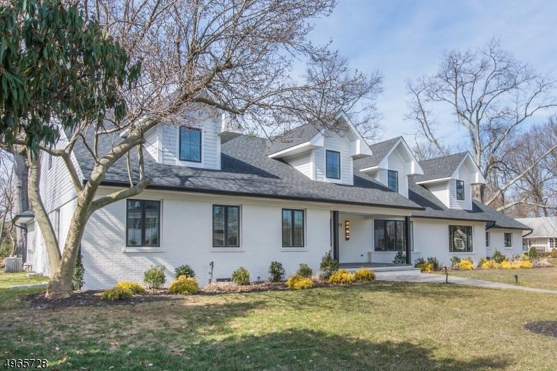 Single Family Homes vì Bán tại Montclair, New Jersey 07043 Hoa Kỳ