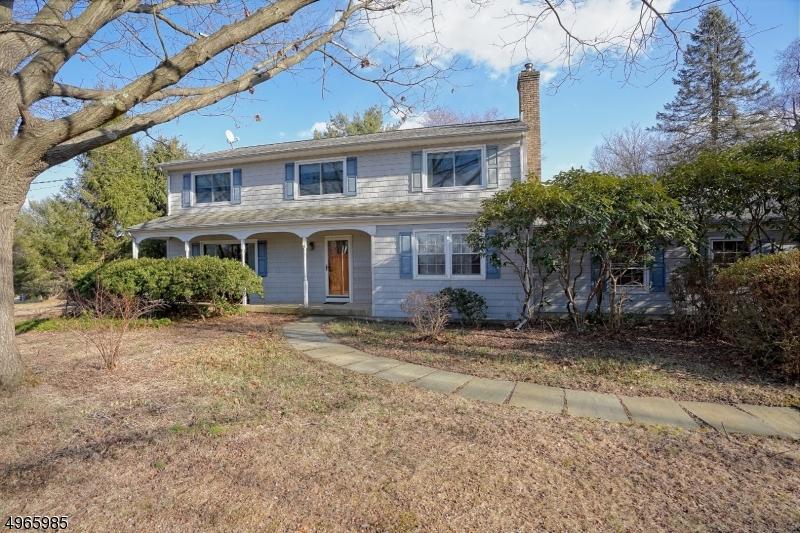 Single Family Homes por un Venta en Hampton, Nueva Jersey 08827 Estados Unidos