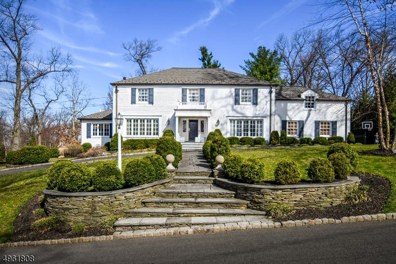 Single Family Homes per Vendita alle ore Summit, New Jersey 07901 Stati Uniti