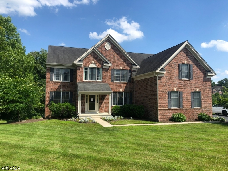 Single Family Homes por un Venta en West Amwell, Nueva Jersey 08530 Estados Unidos