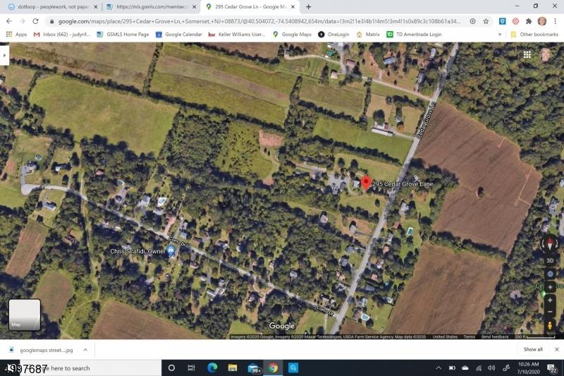 土地,用地 为 销售 在 Franklin, 新泽西州 08873 美国