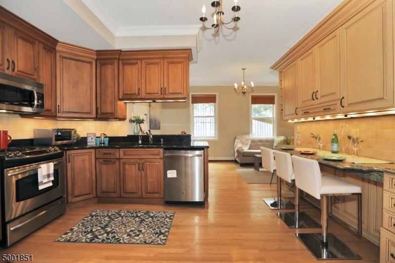 Condo / Casa geminada para Venda às Hoboken, Nova Jersey 07030 Estados Unidos