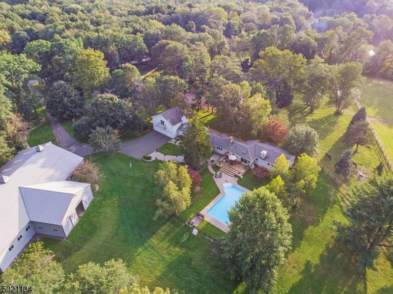 Single Family Homes للـ Sale في Stillwater, New Jersey 07825 United States