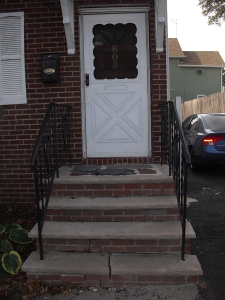 Additional photo for property listing at 603 Maple Avenue  Linden, New Jersey 07036 United States