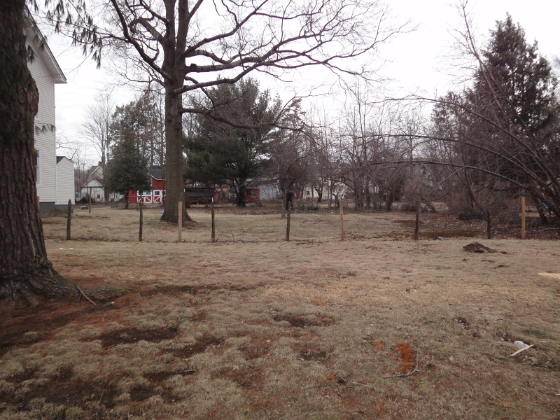 Land for Sale at 75 Jackson Avenue Plainfield, New Jersey 07060 United States