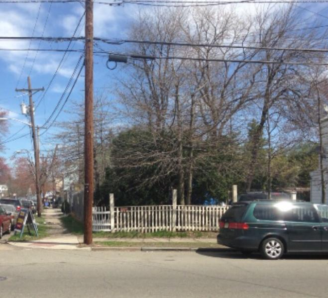 Land for Sale at Address Not Available Paterson, New Jersey 07524 United States
