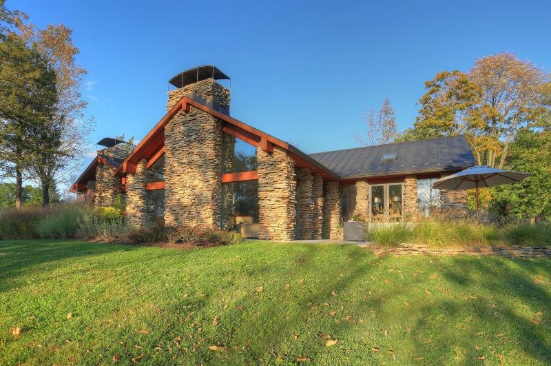 一戸建て のために 売買 アット 160 Old Farm Road Bedminster, ニュージャージー 07921 アメリカ合衆国