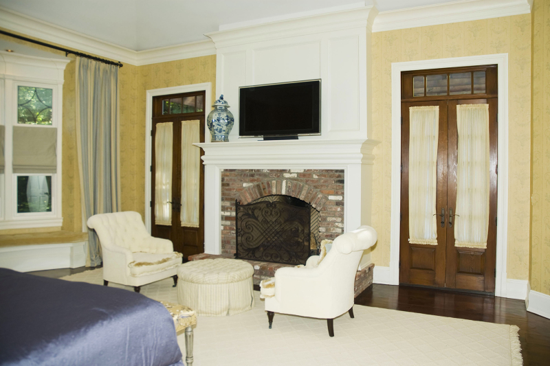 Additional photo for property listing at 876 Trailing Ridge Road  Franklin Lakes, Нью-Джерси 07417 Соединенные Штаты