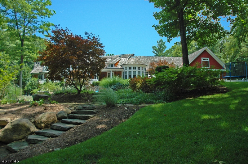 Additional photo for property listing at 876 Trailing Ridge Road  Franklin Lakes, New Jersey 07417 États-Unis