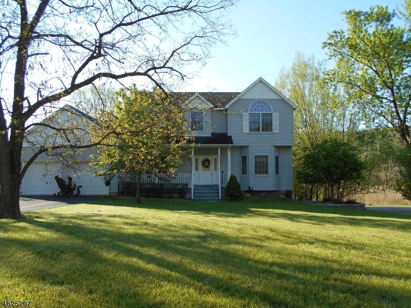 独户住宅 为 销售 在 2 Cherokee Trail 弗农, 07462 美国