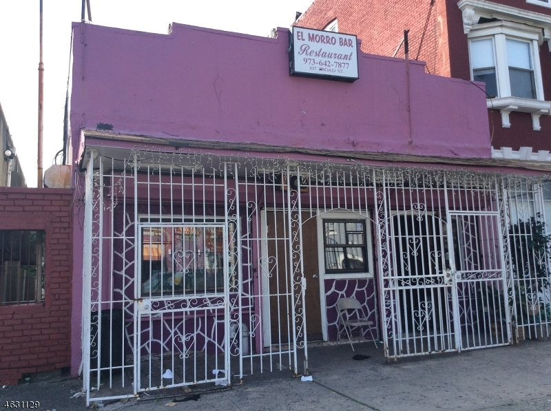 Additional photo for property listing at 1117 BROAD STREET  Newark, New Jersey 07114 United States