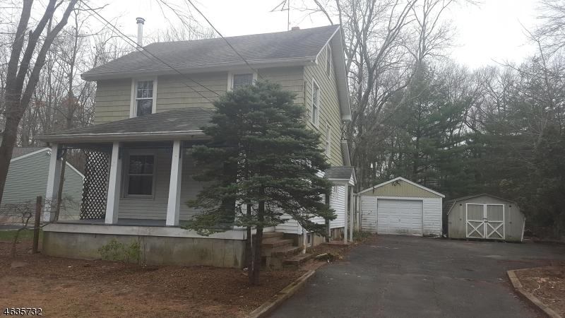 Частный односемейный дом для того Продажа на 133 River Road Millington, 07946 Соединенные Штаты