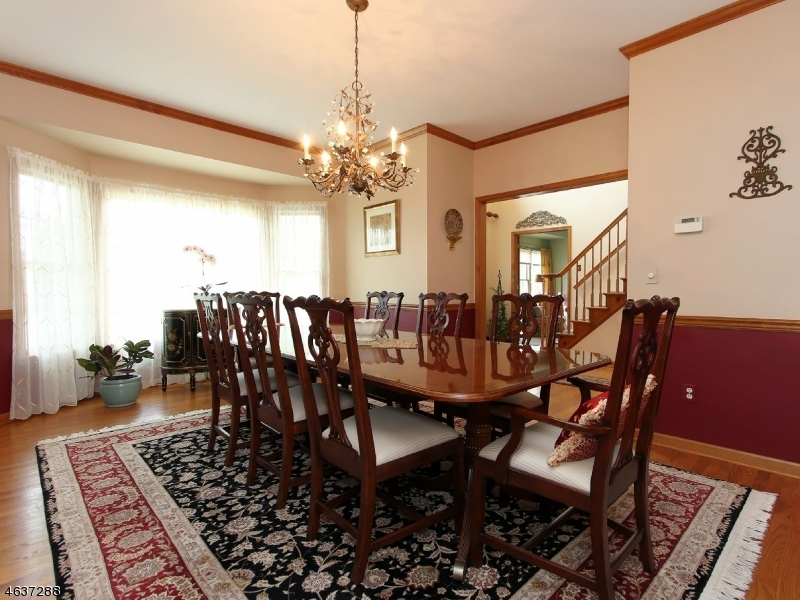Additional photo for property listing at 10 Bristol Court  Annandale, New Jersey 08801 États-Unis
