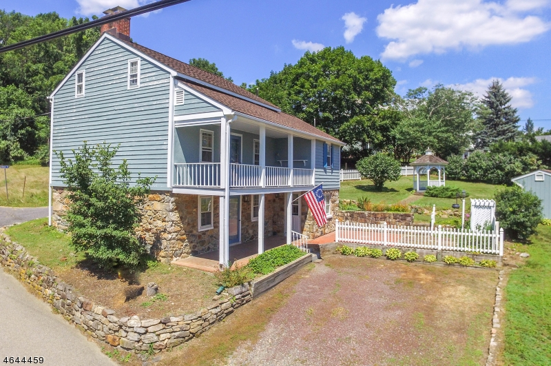 Single Family Home for Sale at 98 North Main Street High Bridge, 08829 United States