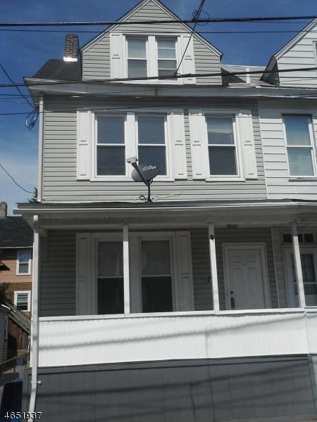 独户住宅 为 销售 在 17 Davis Street Phillipsburg, 新泽西州 08865 美国
