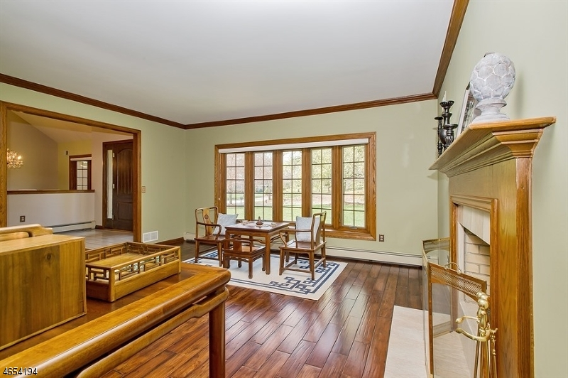 Additional photo for property listing at 1066 Mayflower Court  Martinsville, New Jersey 08836 États-Unis