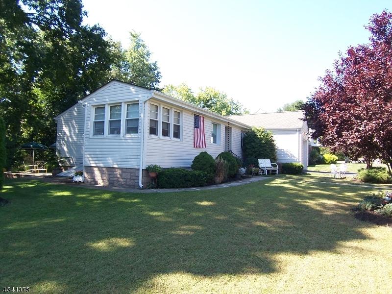 Частный односемейный дом для того Продажа на 42 Braen Avenue Hawthorne, 07506 Соединенные Штаты