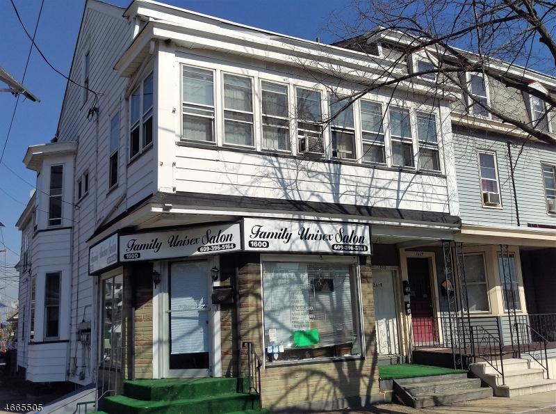 Частный односемейный дом для того Аренда на 1600 S Broad Street Trenton, 08610 Соединенные Штаты
