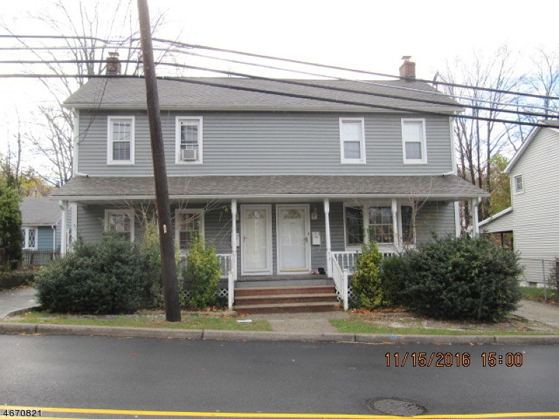 Multi-Family Home for Sale at 93-95 BOONTON Avenue Butler, 07405 United States