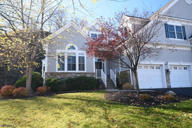 独户住宅 为 销售 在 9 TILLOU W Road 南奥林奇, 新泽西州 07079 美国
