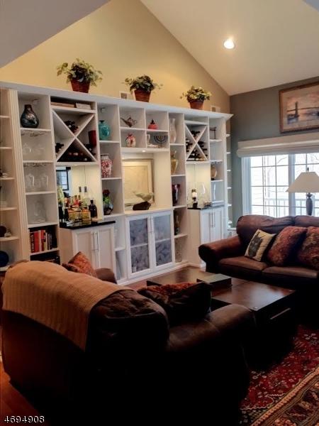Single Family Home for Sale at 58 Pondside Drive Ledgewood, 07852 United States