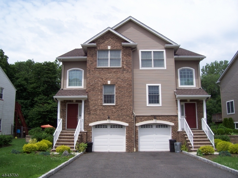 Single Family Home for Rent at 28 Wanamaker Avenue Waldwick, New Jersey 07463 United States