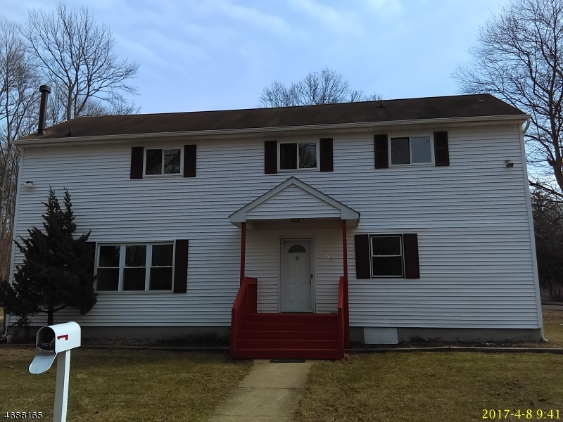Casa Unifamiliar por un Venta en 59 Charles Street Aberdeen, Nueva Jersey 07747 Estados Unidos