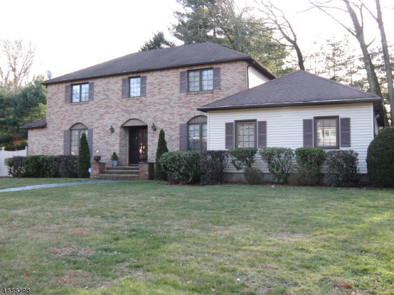 Single Family Home for Sale at 3 Carl G Whritenour Road Butler, New Jersey 07405 United States