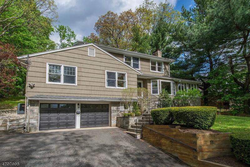 Частный односемейный дом для того Аренда на 15 BALL Road Mountain Lakes, Нью-Джерси 07046 Соединенные Штаты