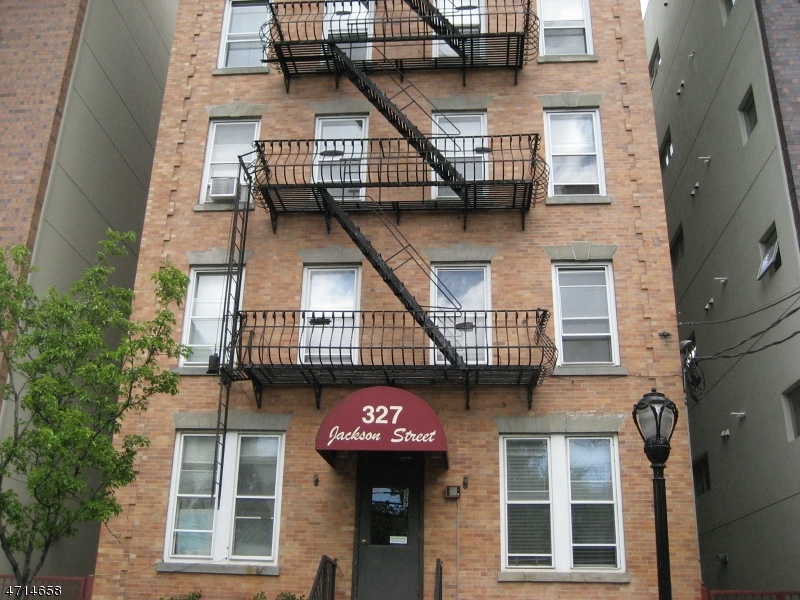 Commercial for Sale at 327 Jackson Street 327 Jackson Street Hoboken, New Jersey 07030 United States