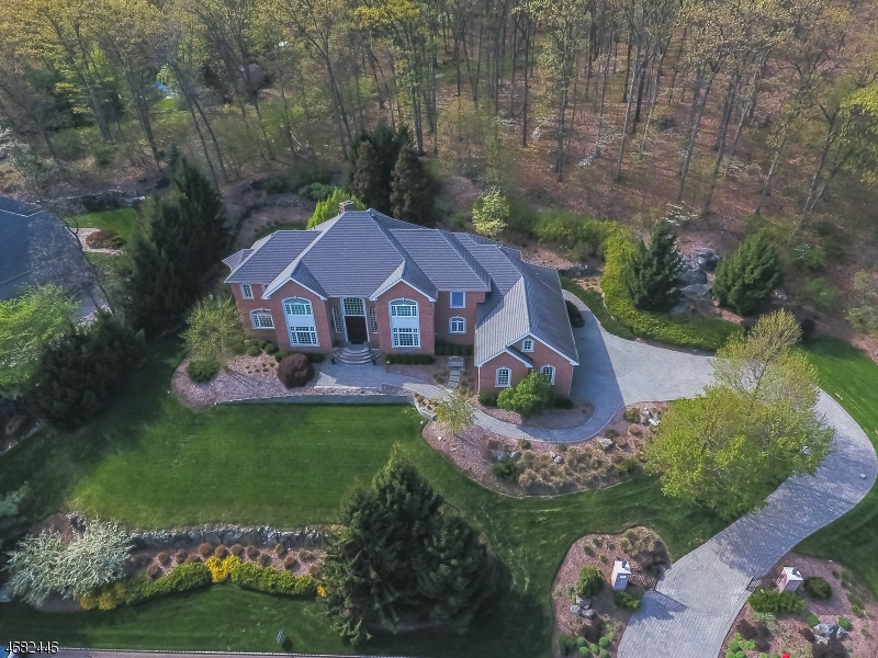 Single Family Home for Sale at 3 Briarcliff Road Montville, New Jersey 07045 United States