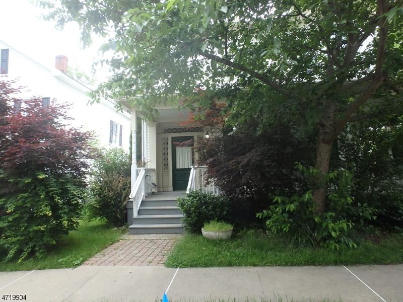 Maison unifamiliale pour l à louer à 35 Halsted Street Newton, New Jersey 07860 États-Unis