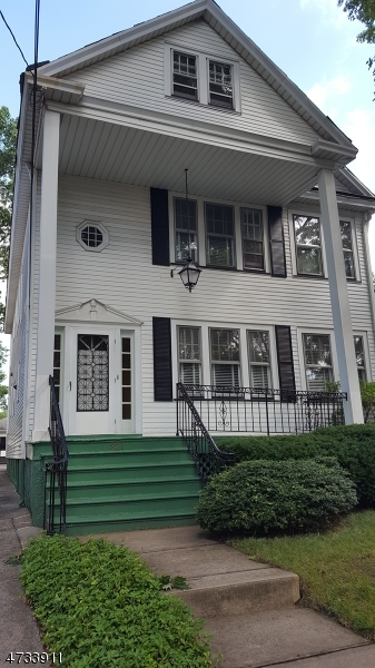 Single Family Home for Sale at 321 Wayne St Highland Park, New Jersey 08904 United States