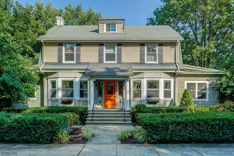 Casa Unifamiliar por un Alquiler en 25 Locust Drive Summit, Nueva Jersey 07901 Estados Unidos