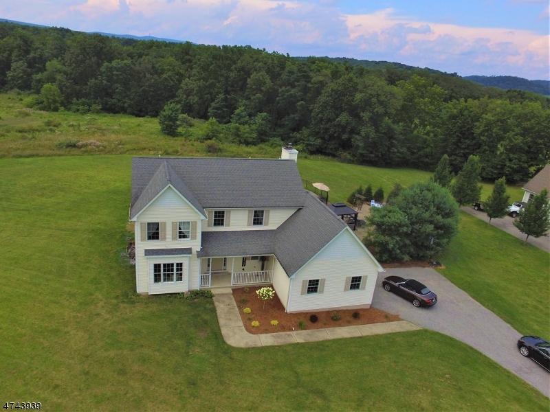 独户住宅 为 销售 在 48 Sherman Ridge Road 旺蒂奇, 07461 美国
