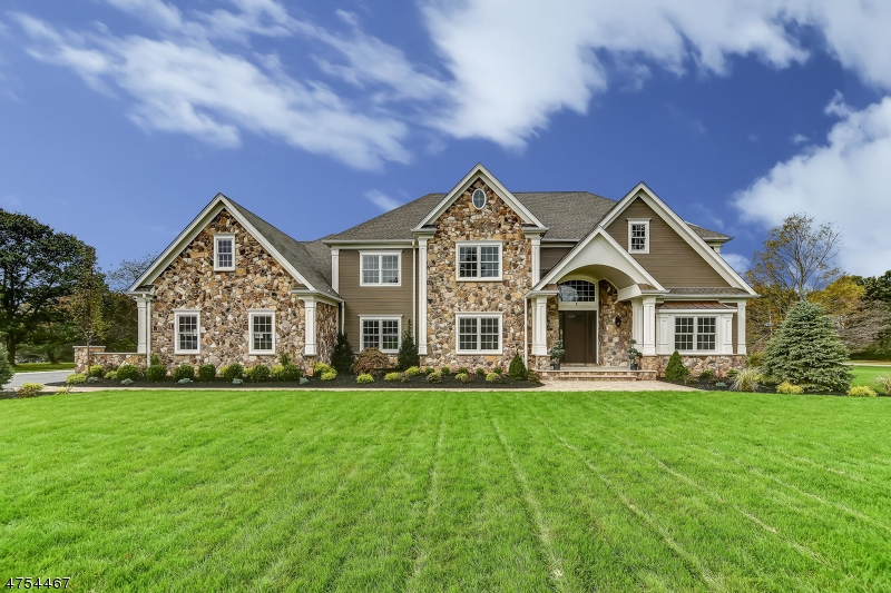 Villa per Vendita alle ore 1 Meyers Lane 1 Meyers Lane Warren, New Jersey 07059 Stati Uniti