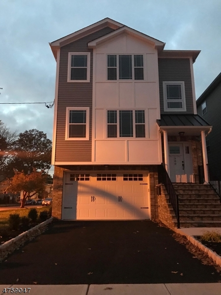Casa Unifamiliar por un Alquiler en 500-502 MADISON Avenue Elizabeth, Nueva Jersey 07201 Estados Unidos
