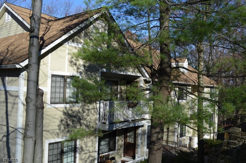 一戸建て のために 賃貸 アット 3J FOXWOOD Drive Morris Plains, ニュージャージー 07950 アメリカ合衆国