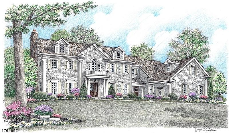 Casa Unifamiliar por un Venta en 8 S Beechcroft Road Millburn, Nueva Jersey 07078 Estados Unidos