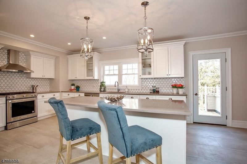 Частный односемейный дом для того Продажа на 36 Afterglow Avenue Verona, Нью-Джерси 07044 Соединенные Штаты