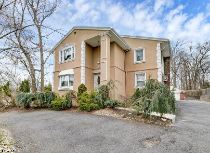 Single Family Home for Sale at 57 Kinderkamack Road Woodcliff Lake, New Jersey 07677 United States