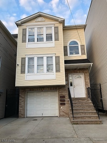 Multi-Family Home for Sale at 74 Vincent Street Newark, New Jersey 07105 United States