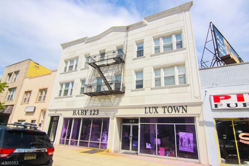 Comercial para Arrendamento às 114 WASHINGTON AVE 10 Belleville, Nova Jersey 07109 Estados Unidos