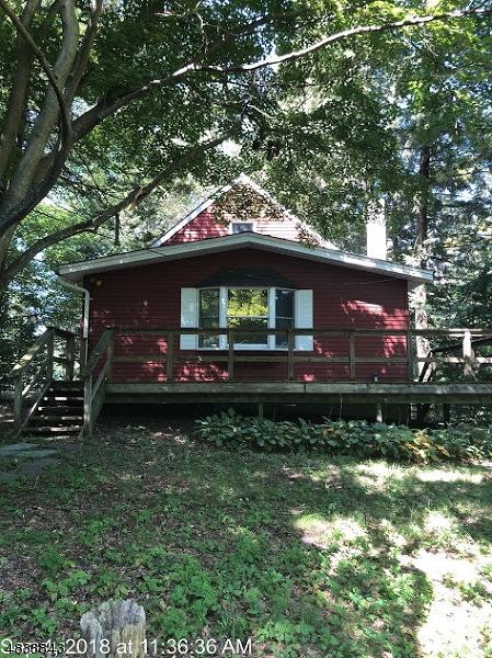 Property 为 销售 在 37 WITTE Road 西米尔福德, 新泽西州 07421 美国