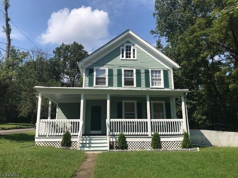 独户住宅 为 销售 在 1368 US HIGHWAY 22 Mountainside, 新泽西州 07092 美国